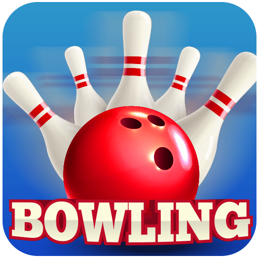 3D Bowling (new) 2017 1.0 icon