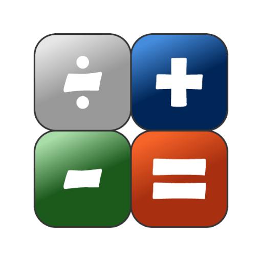 Simple Calculator 1.6.4 icon