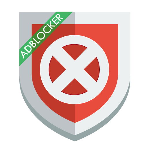 Adblocker Browser 7.3 icon