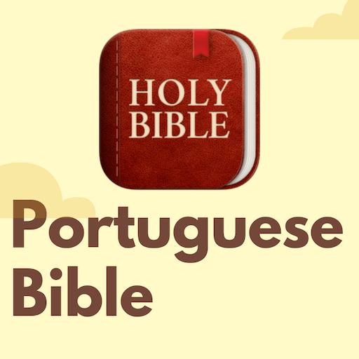Portuguese Bible 1.3 icon