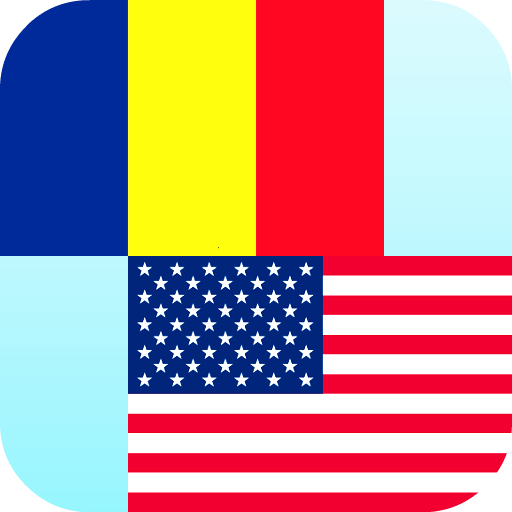 Romanian English Translator 4.7 icon