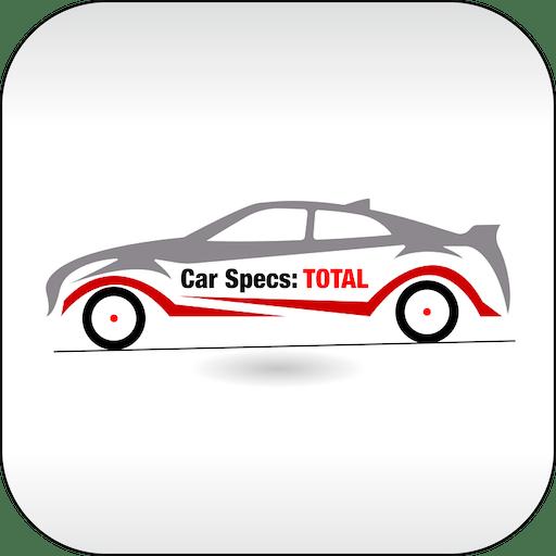 Car Specs: TOTAL 13.3 icon
