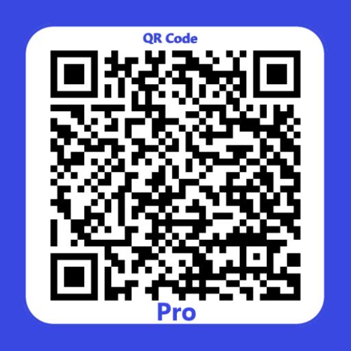 Free QR Code Barcode Scanner & Generator Open QR 1.0.5 icon