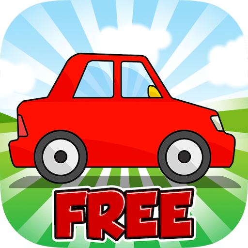 Car For Kids Free 6.0 icon