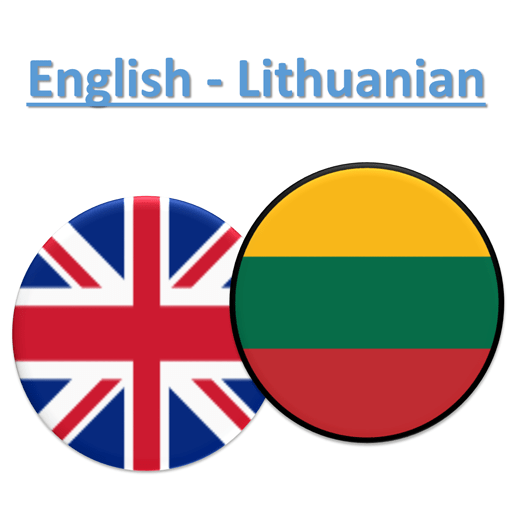 Lithuanian Translator 7.1.0 icon