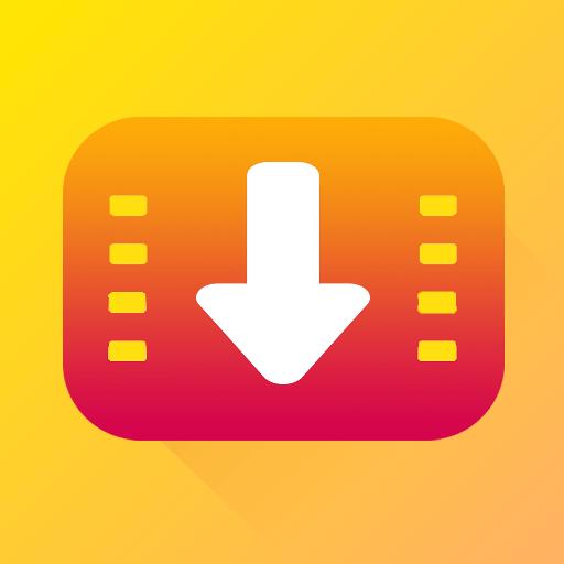 All video downloader 2020- app video downloader 1.6 icon