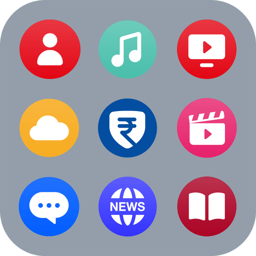 MyJio: For Everything Jio 6.0.23 icon