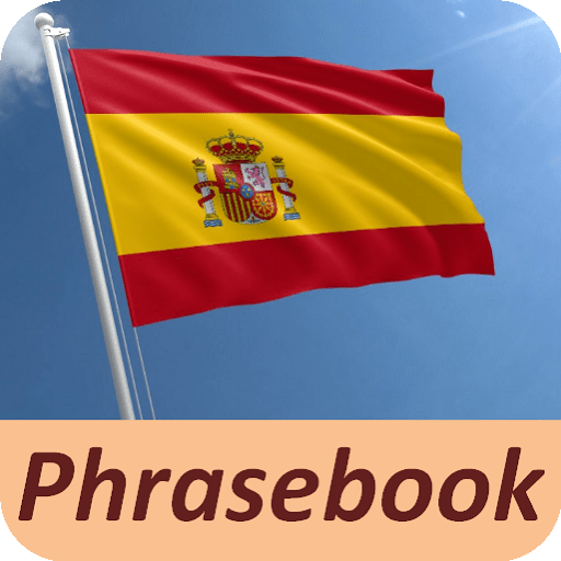 Spanish phrasebook and phrases for the traveler 7 icon