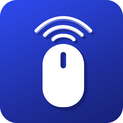 WiFi Mouse(keyboard trackpad)control your computer 4.3.4c icon