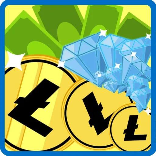 Ganar Dinero: Earn Cash App 75.0 icon