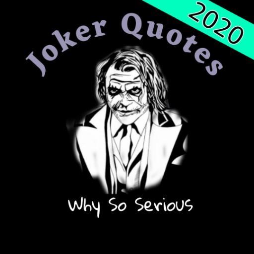 Joker Quotes 2020 - attitude quotes images 2.7 icon
