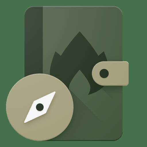 Offline Survival Manual 4.2.7 icon