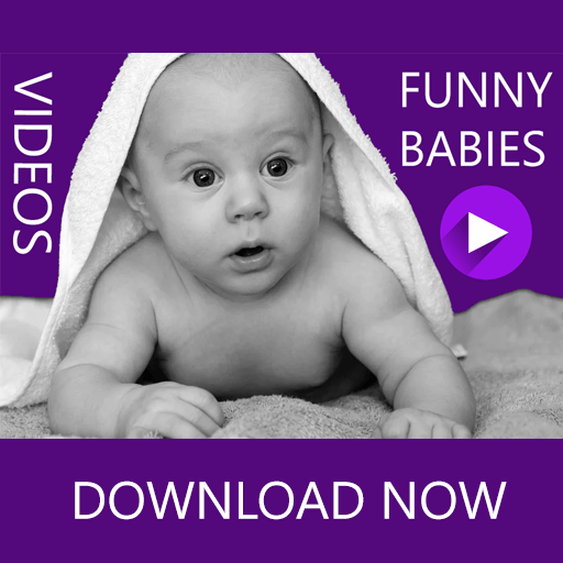 Baby Funny Videos Watch Relax 1 icon