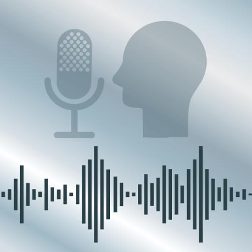 Titanium Voice Recorder with number ID 1.5.471 icon