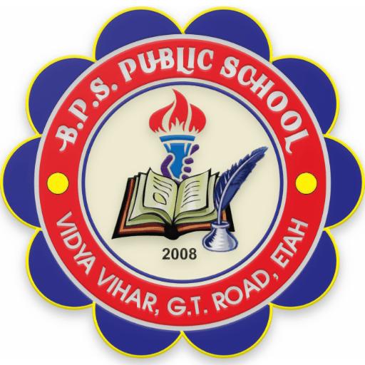 B.P.S, ETAH - PARENT 3.1.25 icon