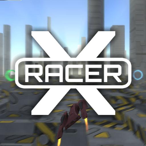X-Racer Free 1.5 icon