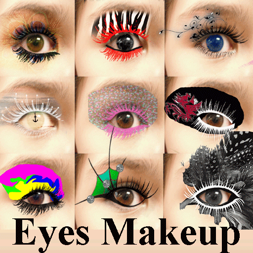 Eyes Makeup for Women 10 icon