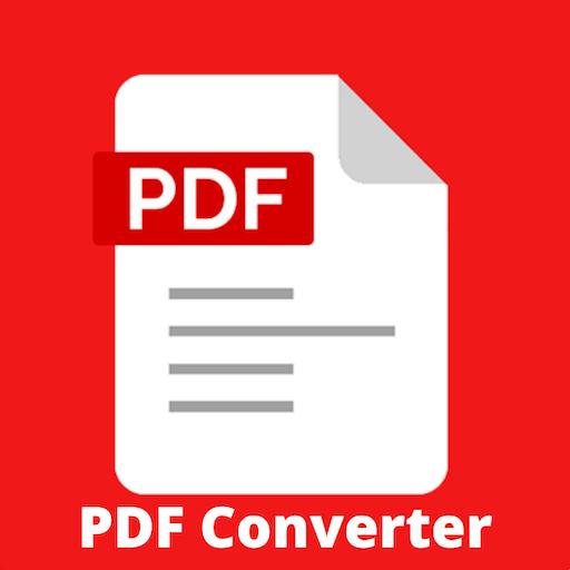 Pdf Converter Lite- Create PDF,Text To PDF 1.2 icon