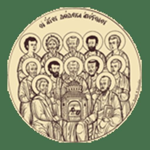 12 Apostles Church 2.0.1 icon