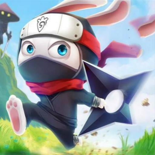 Ninja Rabbit 9.8 icon