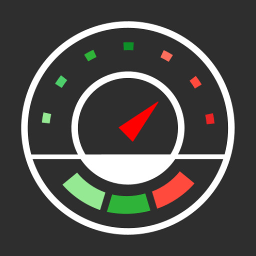 Digital Dashboard GPS 4.008 icon