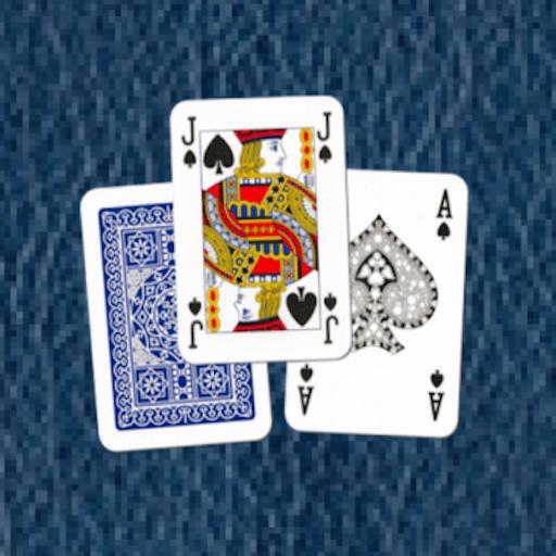 Blackjack 21 1.0.6 icon