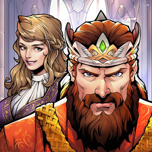 King's Throne 1.3.114 icon