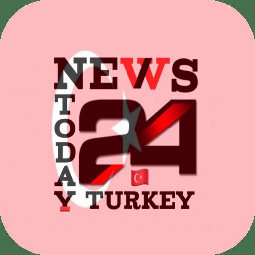 Turkish News Today24 1.5 icon