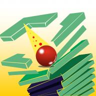 Stack Ball - Blast 3D 1.2 icon