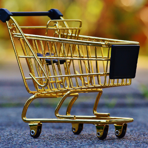The Best Shopping Websites 1.0 icon