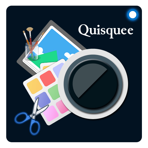 Photo Scan, Photo Editor - Quisquee 4.7.hc icon