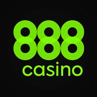 888 Casino: Slots, Live Roulette & Blackjack Games 3.0.48 icon