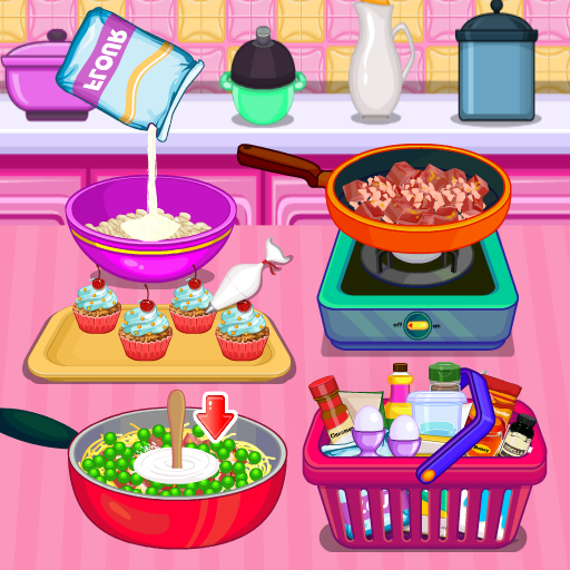 Top Cooking Chef Recipes 1.0.6 icon