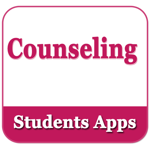 Counselling - educational app 2 icon