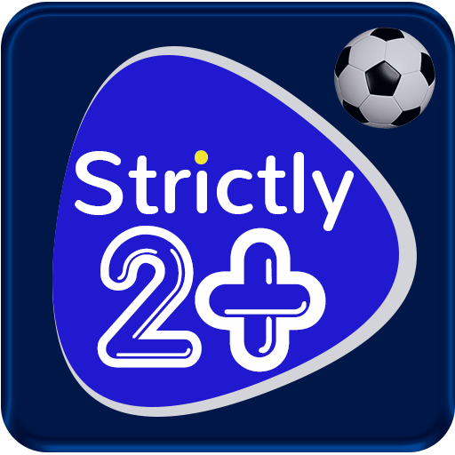 Strictly 2+ football predictions 7.0 icon