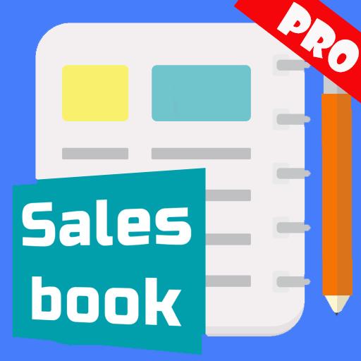Sales Book Pro 1.2.5 icon