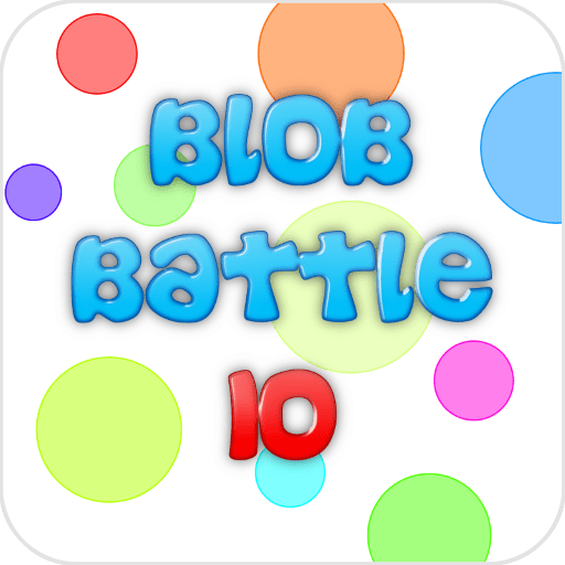 Blob Battle .io - Multiplayer Agar Action Game 1.1.7.002 icon