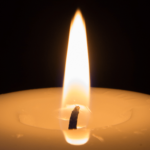 Virtual Candle HD 1.36 icon