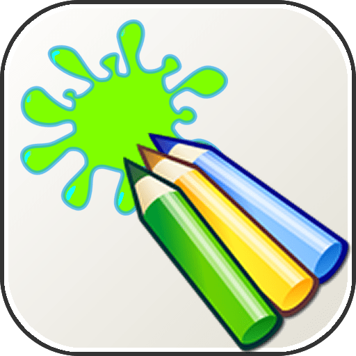 Coloring and Paint 1.2.0 icon