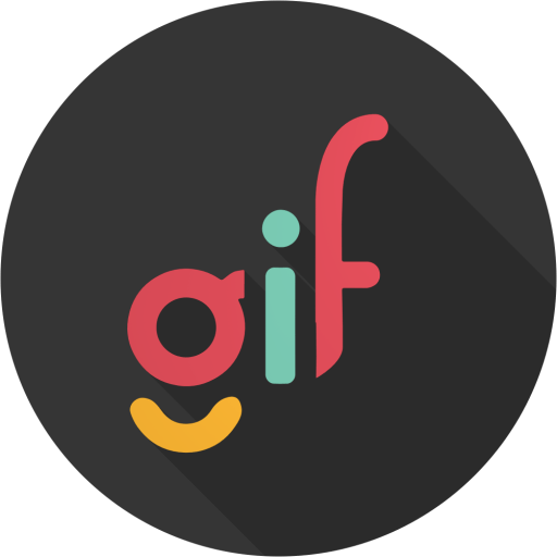 Gif Collection for whatsapp status 21.0 icon