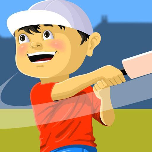 Street Cricket 1.4 icon