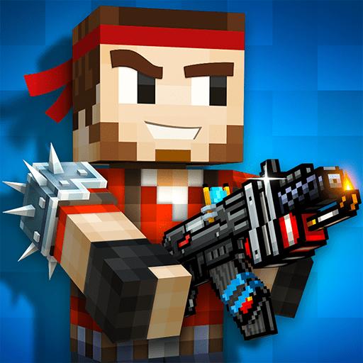 Pixel Gun 3D (Pocket Edition) 16.2.0 icon