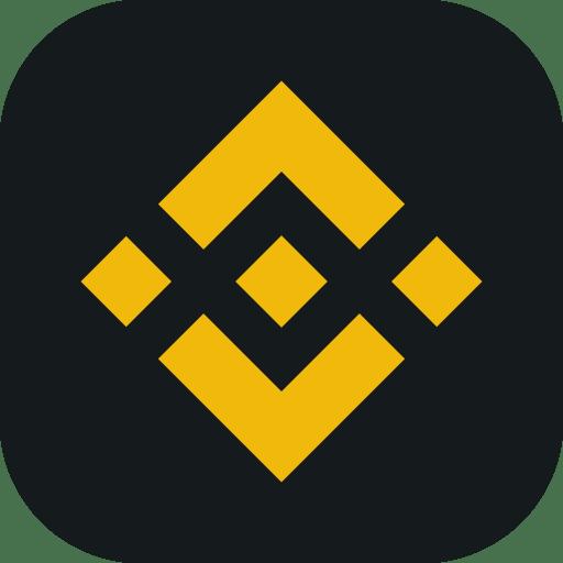 Binance Exchange - Crypto Futures Trading 1.18.1 icon