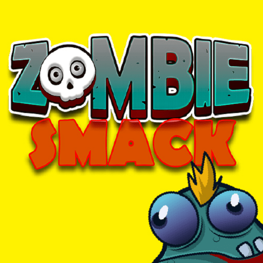 Zombie Smack: Keep Tapping 9.8 icon