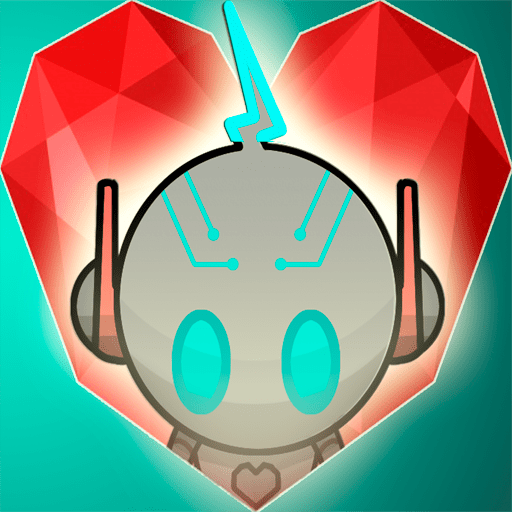 Mips The Robot - 2d platform Adventure Games 1.0.5 icon