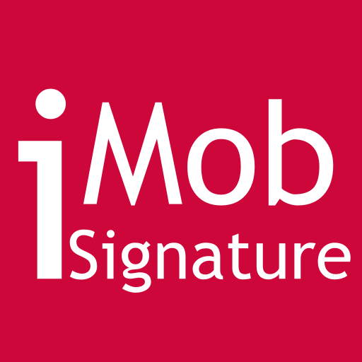 iMob® Sign 3.26.29.0 icon
