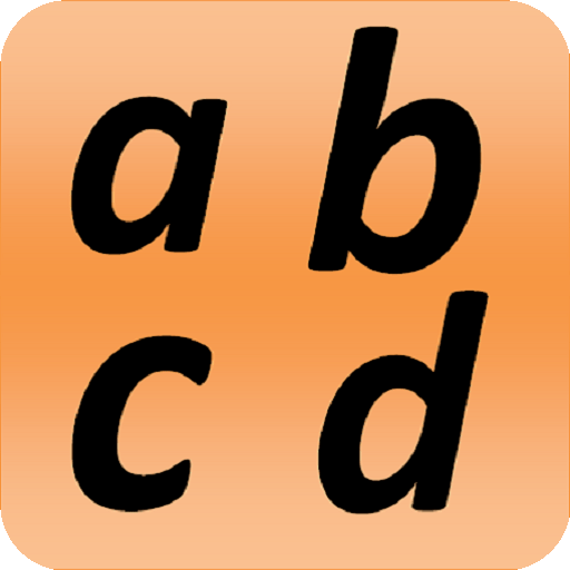 French alphabet for students 20 icon