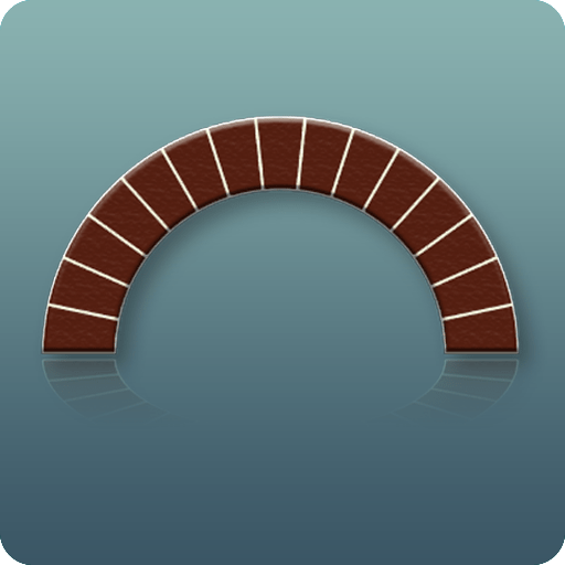 Brick Arch Calculator (Voussoirs) 2.04 icon