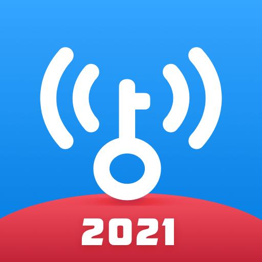 WiFi Master - by wifi.com 5.0.99 icon