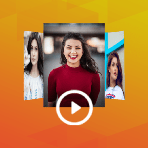 Slideshow Maker from Images with music : Free 2020 1.0.6 icon